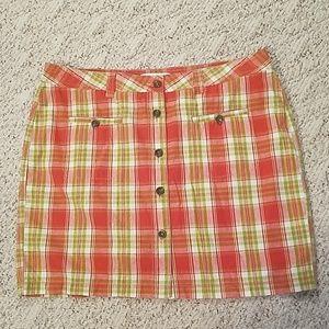 Dresses & Skirts - Adorable Skort!